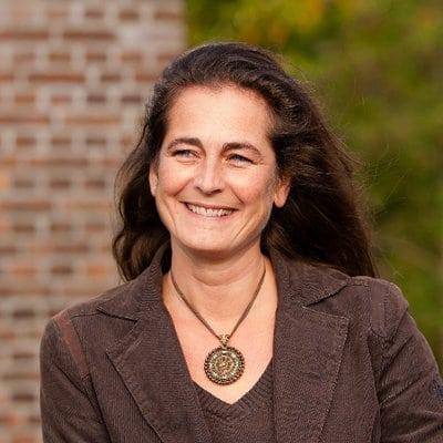 Patty van Rooijen